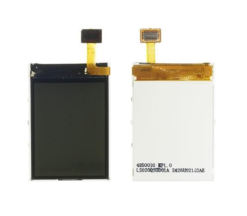 Nokia  3610F Ekran Lcd