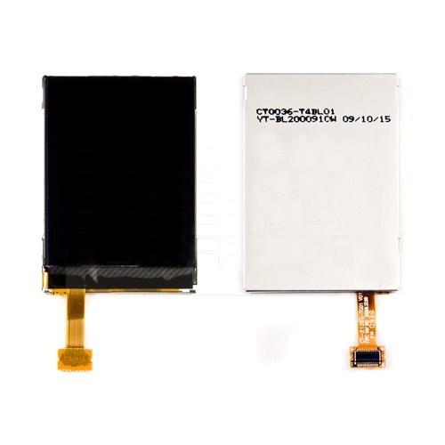 Nokia E90Lcd ekran