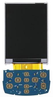 SAMSUNG D880 LCD EKRAN