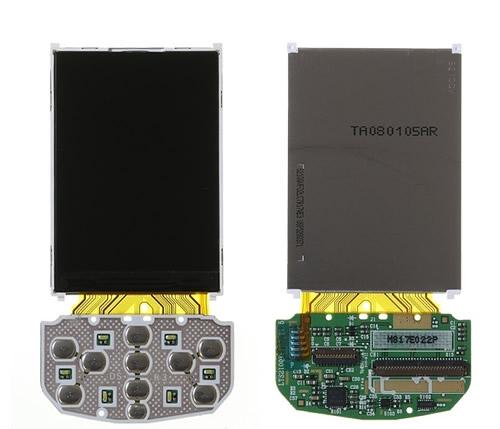 SAMSUNG D900 LCD EKRAN