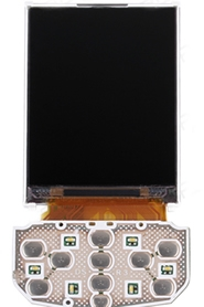 SAMSUNG D900İ ORJİNAL LCD EKRAN