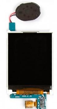 SAMSUNG E2210 LCD EKRAN