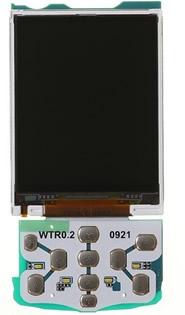 SAMSUNG E250İ LCD EKRAN