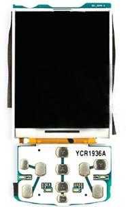 SAMSUNG E251 LCD EKRAN