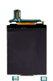 SAMSUNG E2510 LCD EKRAN
