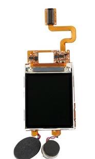 SAMSUNG E700 LCD EKRAN