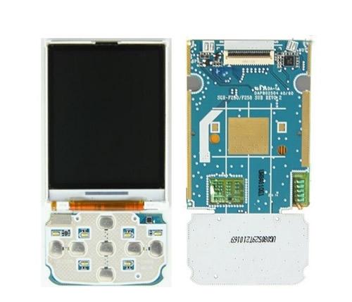 SAMSUNG F250 F290 LCD EKRAN