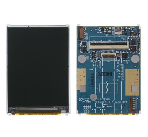 SAMSUNG G600 ORJ LCD EKRAN
