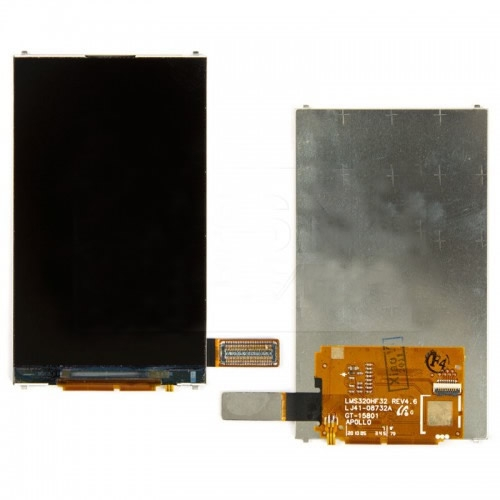 SAMSUNG İ5800 GALAXY 3 İ5801 ORJ LCD EKRAN