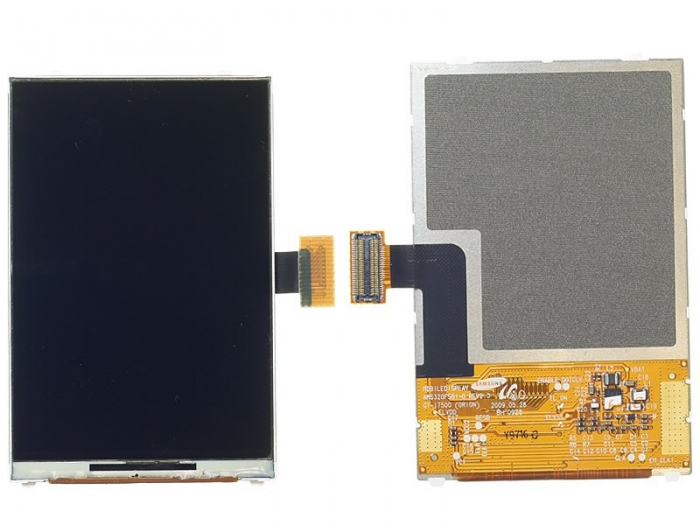 SAMSUNG İ7500 GALAXY ORJ LCD EKRAN