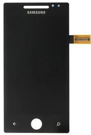 SAMSUNG I8700 OMNİA 7 ORJİNAL DOKUNMATİK LCD EKRAN