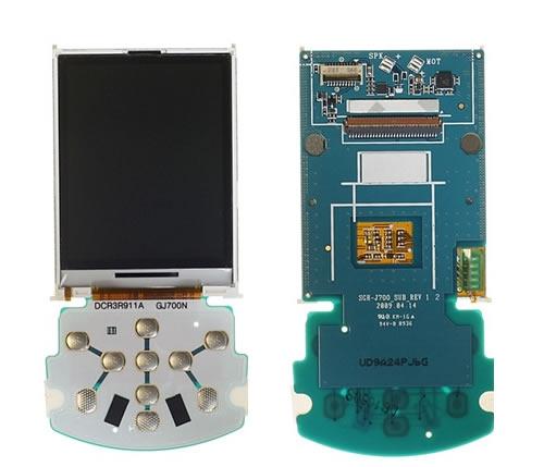SAMSUNG J700 ORJİNAL LCD EKRAN
