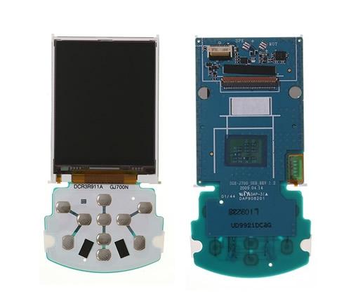 SAMSUNG J700İ LCD EKRAN