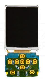 SAMSUNG J800 LCD EKRAN