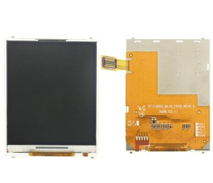 SAMSUNG C3060 ORJ LCD EKRAN