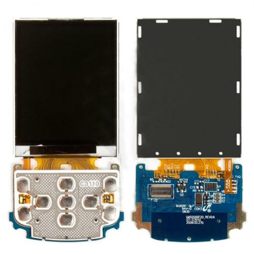 SAMSUNG C3110 ORJ LCD EKRAN
