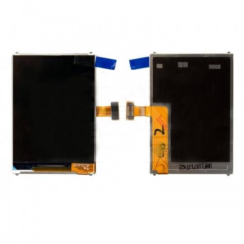 SAMSUNG C3300 C3303 CHAMP ORJ LCD EKRAN