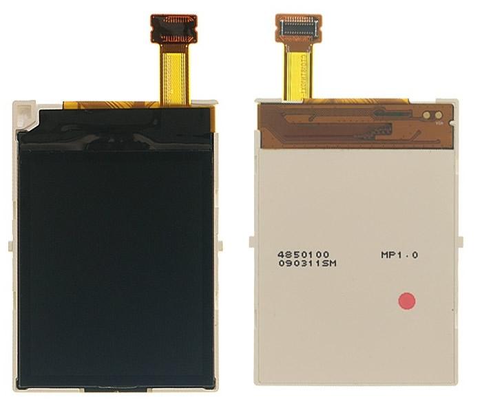 Nokia  2320c Lcd ekran