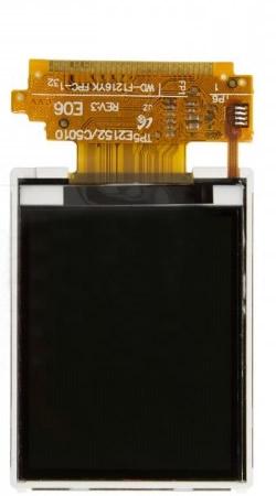SAMSUNG C5010, E2520, E1252, E2152, E3210, E3213 LCD EKRAN