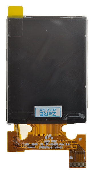 SAMSUNG C5130 LCD EKRAN