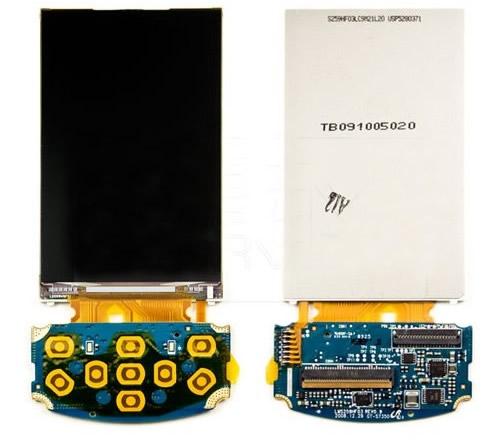 SAMSUNG S7350 ULTRA S ORJ LCD EKRAN