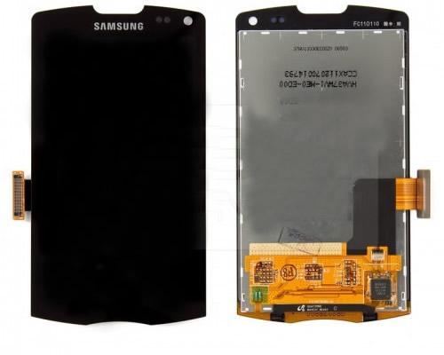 SAMSUNG S8530 WAVE 2 II ORJ DOKUNMATİK LCD EKRAN