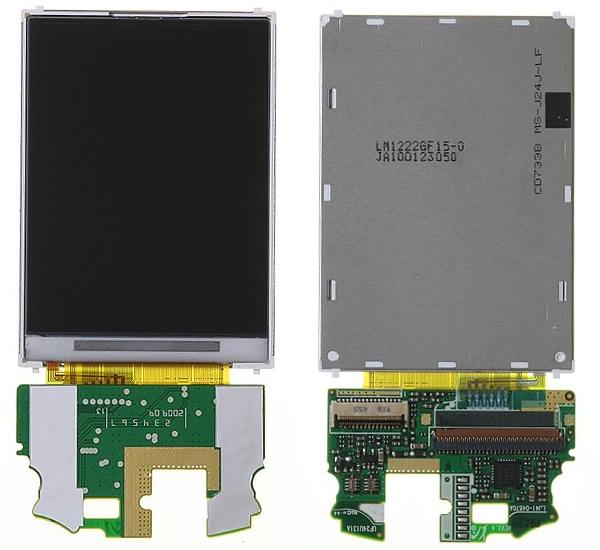 SAMSUNG U700 ORJ LCD EKRAN