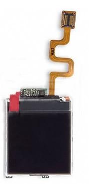 SAMSUNG X490 LCD EKRAN