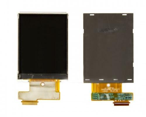 LG GU280, GU285 GB200 LCD EKRAN