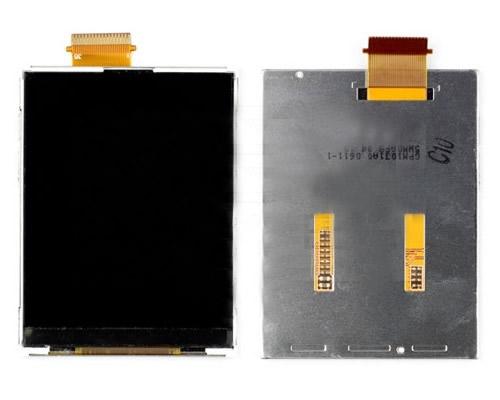 LG GU230 GX300 S310 ORJİNAL LCD EKRAN