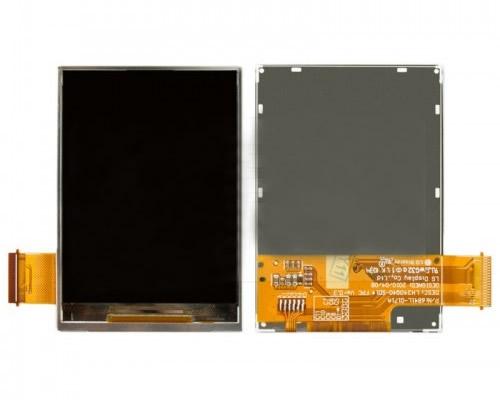 LG T300 GT300 T305 ORJ LCD EKRAN