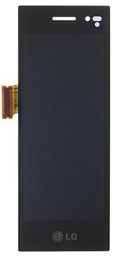 LG CHOCOLATE BL40 ORJINAL LCD EKRAN DOKUNMATIK