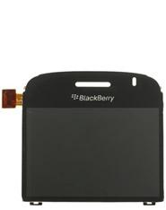 BLACKBERRY 9000 002 - 004 VERSİON ORJİNAL LCD EKRAN SİYAH
