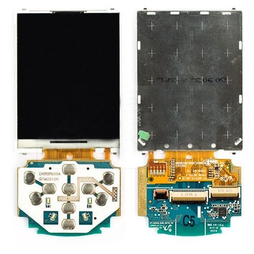 SAMSUNG M2510 LCD EKRAN