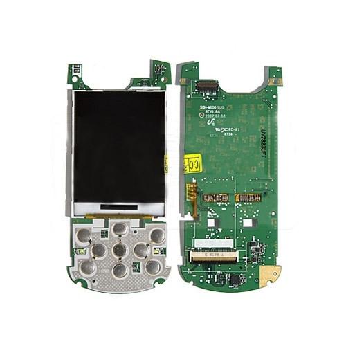 SAMSUNG M600 LCD EKRAN