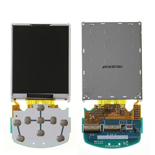 SAMSUNG S3100 ORJ LCD EKRAN