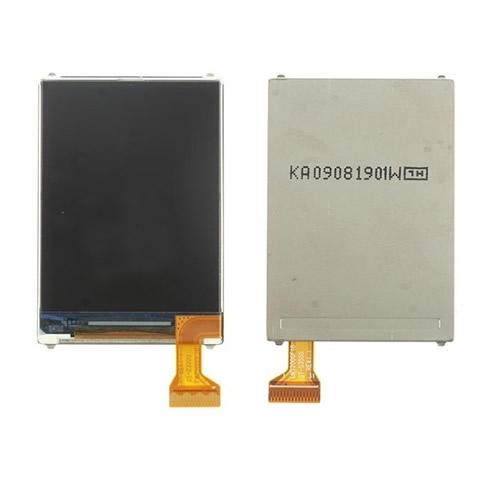 SAMSUNG S3550 SHARK 3 LCD EKRAN