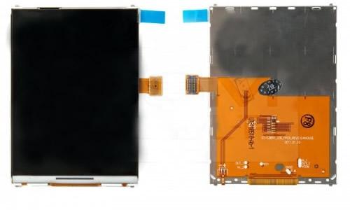 SAMSUNG S3850 CORBY 2 ORJİNAL LCD EKRAN
