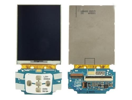SAMSUNG S5050 LCD EKRAN