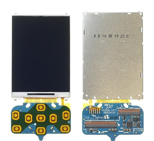 SAMSUNG S5200 LCD EKRAN