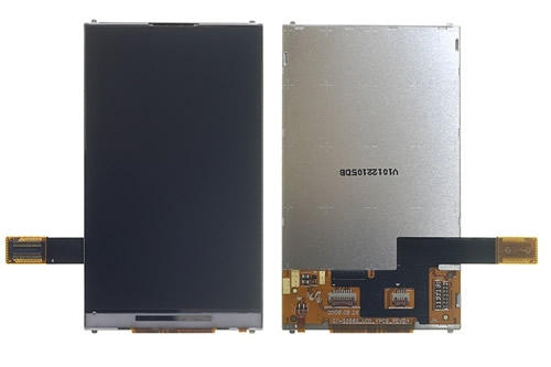 SAMSUNG S5560 MARVEL ORJ LCD EKRAN
