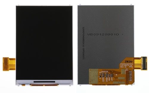 SAMSUNG S5600 S5603 PRESTON ORJ LCD EKRAN