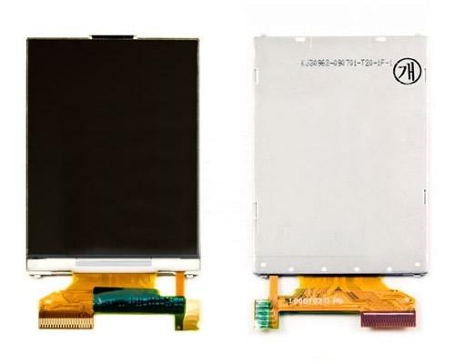 SAMSUNG S6700 LCD EKRAN