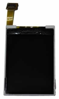 HUAWEİ U3100 LCD EKRAN