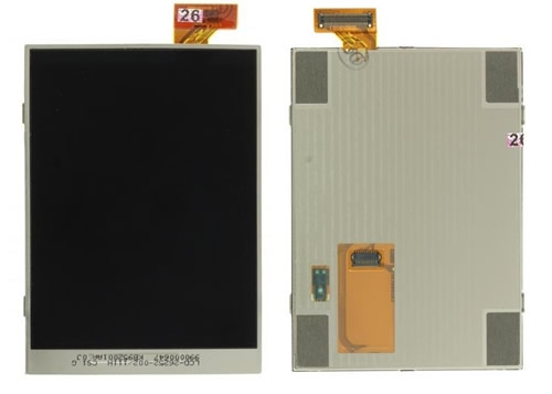 BLACKBERRY 9800 002/111 VERSİON LCD EKRAN