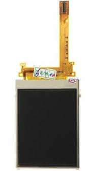 SONY ERİCSSON S500, W580 LCD EKRAN