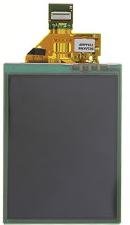 SONY ERİCSSON P1İ DOKUNMATİK LCD EKRAN