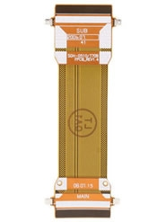 SAMSUNG D510 ORJİNAL FİLM FLEX CABLE