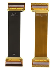 SAMSUNG D900 FİLM FLEX CABLE