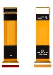 SAMSUNG E250 FİLM FLEX CABLE